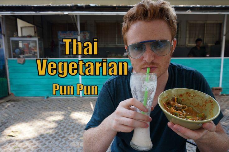 Pun Pun Organic Vegetarian Restaurant  Su Thep, Mueang Chiang Mai District, Chiang Mai, Thailand