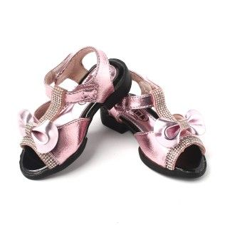 My First Girls Sandals -Pink