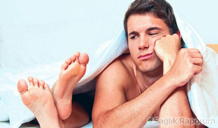 Dar iç çamaşırı erkek sağlığına zararlı