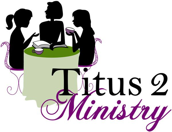 On Sunday we looked at the amazing honour that older women have in training younger women. We also got to interview a real 'Titus 2 woman'. You can hear the sermon here. Here is a very …