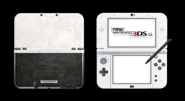 Preorder NEW Nintendo 3DS LL XL Fire Emblem if edition Japan Limited quantity #Nintendo