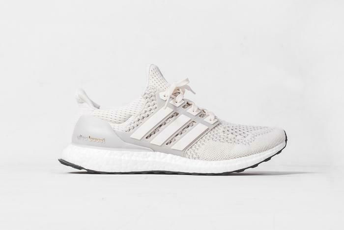 ece06f300ee Adidas LTD Ultra BOOST 1.0 Cream White - BB7802 2018 Release DS LIMITED