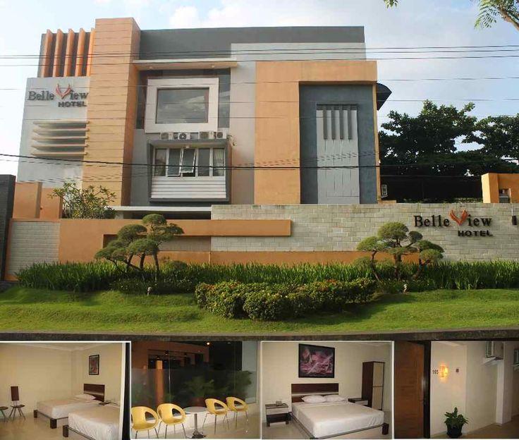 Informasi Lengkap tentang Alamat, Nomor Telepon, Fasilitas dan Tarif Hotel Belle View Semarang