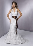 Karena - by Maggie Sottero  im in loveee with this.
