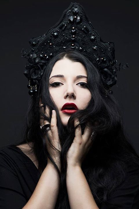 1299 best images about Dark Fashion on Pinterest | More ...