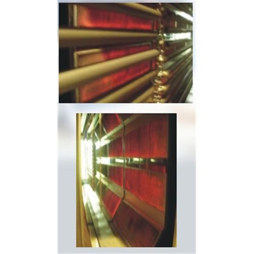 Catalytic Infrared Ovens