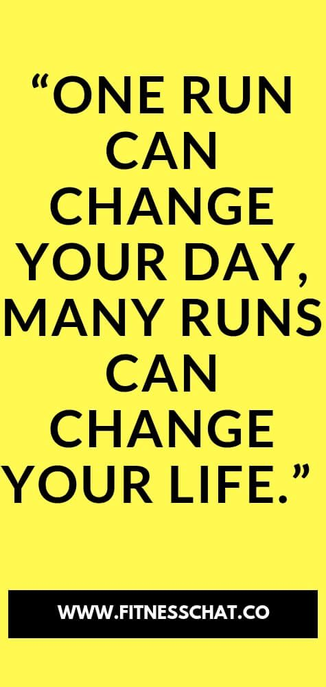 21 Awesome Running Motivational Quotes For Your Next Run How To