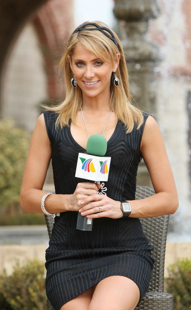 65 best images about Ines Sainz on Pinterest | Business ...