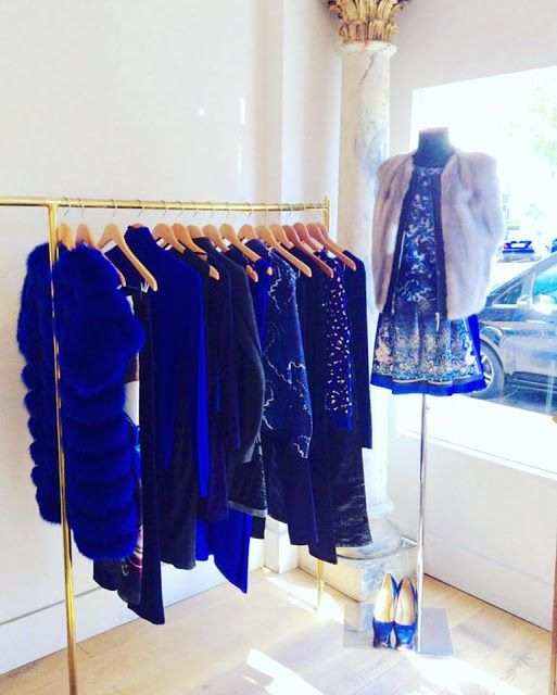 Lily Of The City:  Lily Of The CityKnightsbridge Furs
