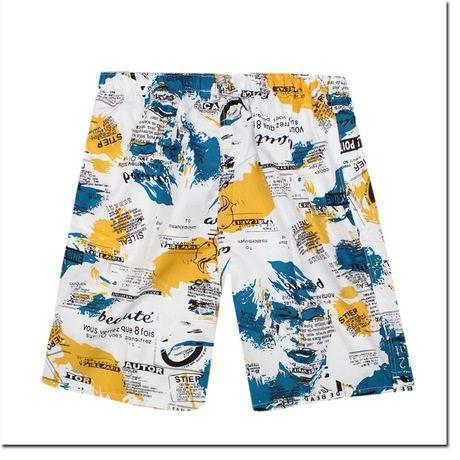 Encontrar Más boxers Información acerca de 2014 nuevo verano hombres tabla de Surf cortos bañadores nadada de la playa pantalones cortos de natación troncos de trajes de baño, alta calidad boxers de Mevera Times Store en Aliexpress.com