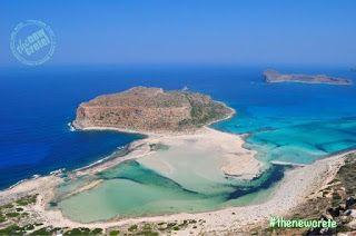 Аренда авто Крит и Родос, Экскурсии на Крите : Подробно о первой причине сорваться на остров Крит...