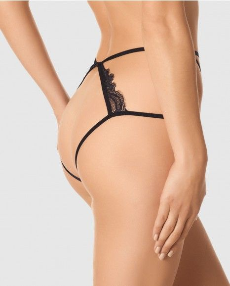 f988c56d8 High Waist Bumless Panty - New - La Senza Lingerie