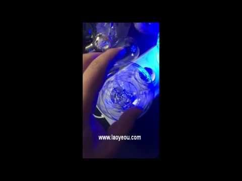 LED Starry Bulb