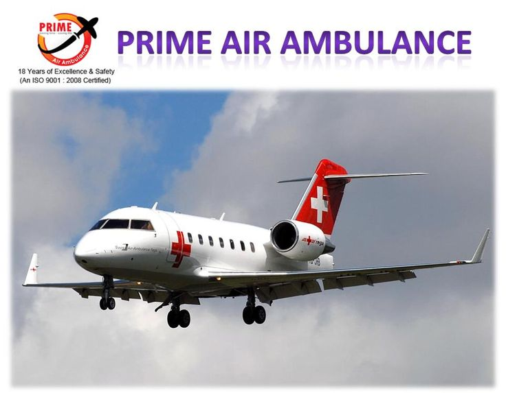 Get the Services of Air Ambulance in Pakistan