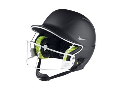 Nike Breakout Helmet with Softball Cage
