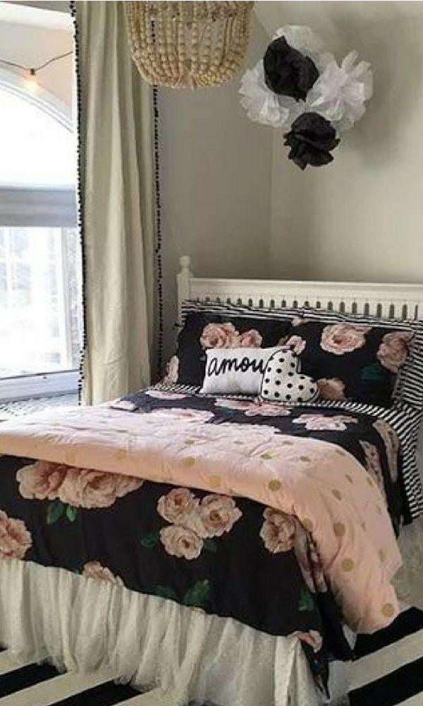Pin On Teen Tween Bedroom