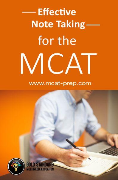 Taking the MCAT: best MCAT study tips - PremedFAQ