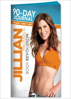 Jillian Michaels Body Revolution is a 90-day weight loss program that gives you the power to improve your body with an effective diet and fitness plan.