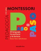 Montessori Paso a Paso Lenguaje