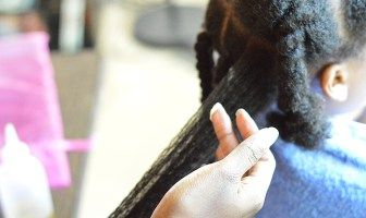 How, When and Why to Do a Clarifying Hair Treatment on your Afro Baby's Hair