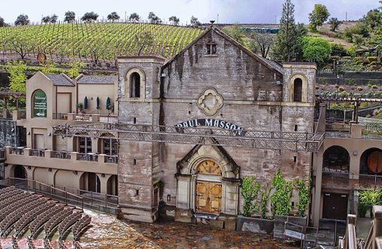 mountain winery wedding venue 15 Best Wedding Venues in SF/Bay Area
