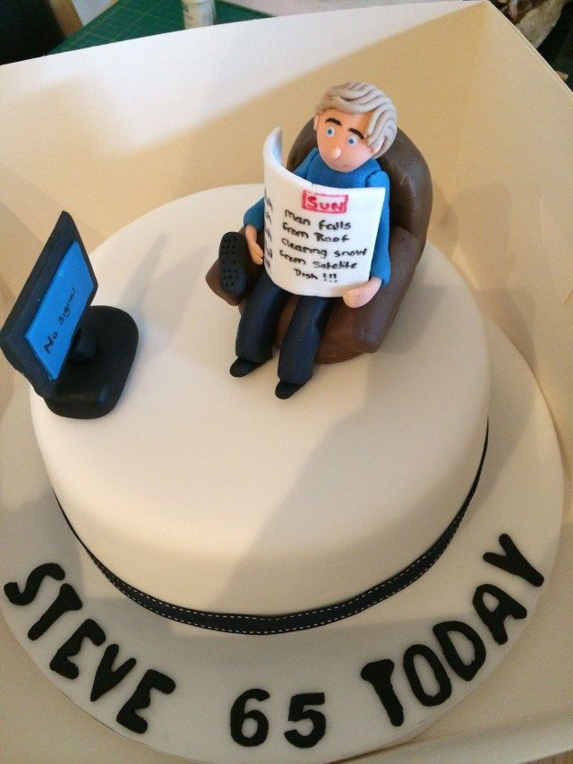 20 Inspiration Picture Of 65Th Birthday Cake 65th Cakes Pinterest And 65