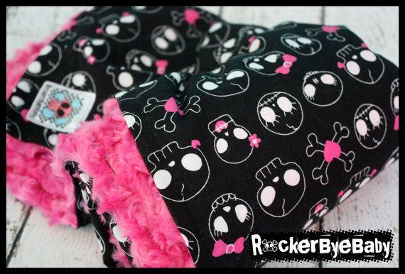 Ari's Blanket $36