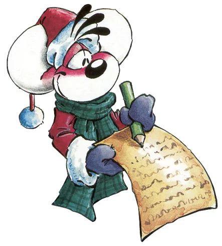 Dog Days Till Christmas P