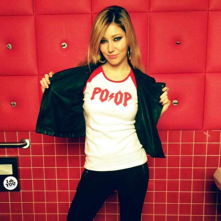 Rock that shit!!! Only at www.ipoopfashion.com