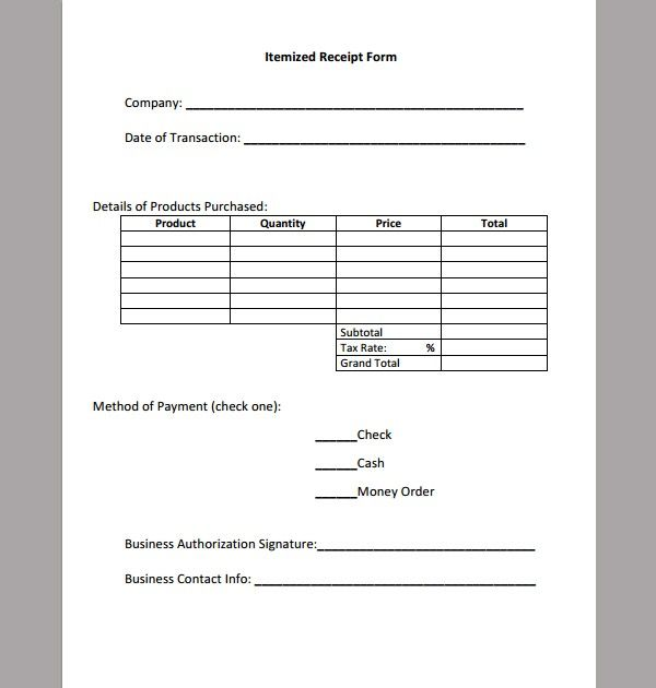 Invoice Template Photography Invoice Business Invoice Receipt Template For Photographers Photography Forms Photoshop Template Psd File Photography Invoice Photography Invoice Template Invoice Template