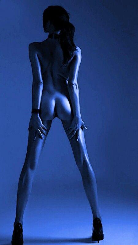 Long Legged Nudes 61