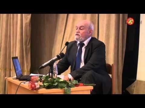 Профессор Чудинов о происхождении денег, китайских иероглифах