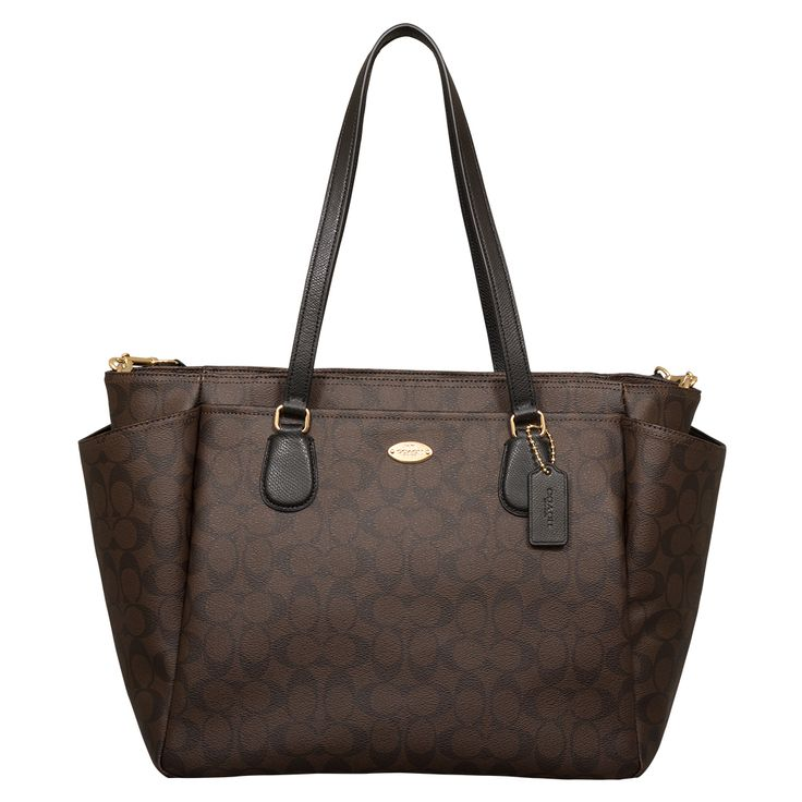 25 best ideas about coach diaper bags on pinterest cheap diaper bags michael kors diaper bag. Black Bedroom Furniture Sets. Home Design Ideas