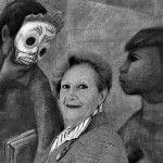 La Dra. Elsa Malvido murió en abril de 2011, fueinvestigadora del INAH, especialista en temas sobre la ideología de la muerte en diversas épocas en nuestro país.Este martes 26 de febrero, el Museo Universitario del Chopo le rendirá un homenaje y tendrá como invitados a los Doctores: Enrique Tovar y Julia Santa Cruz Vargas.La ponencia …