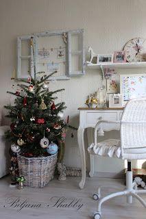 Biljana Shabby: Christmas Home Decor