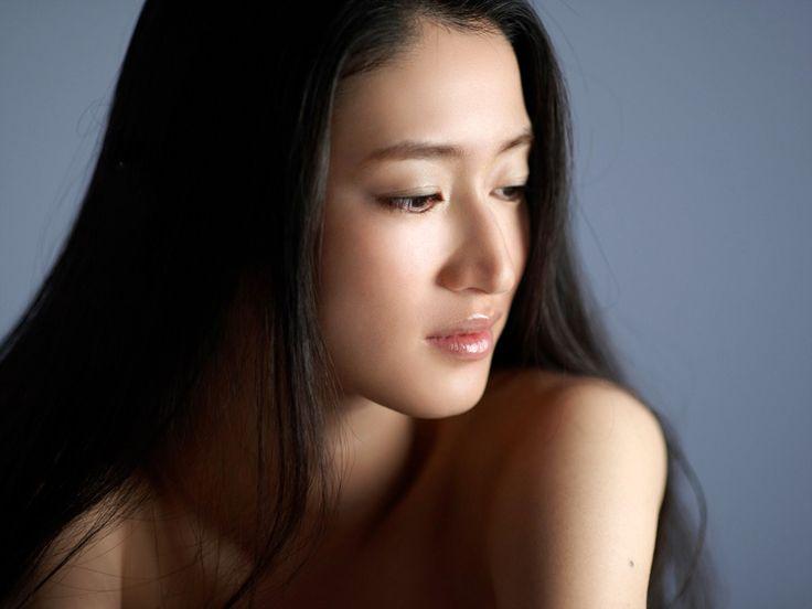 Koyuki Kato - 加藤 小雪 Actress in The Last Samurai
