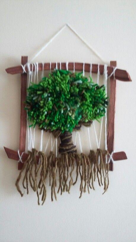 Árbol de la vida . Más