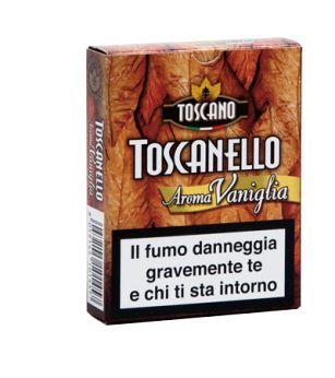 #Toscanello aromatizzato alla #Vaniglia