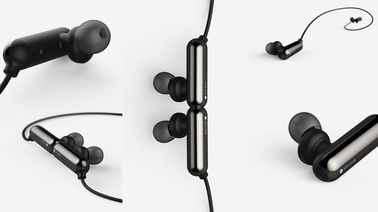 our bluetooth earphone