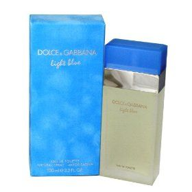 One of the two perfumes I actually like.