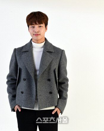 """[Interview] """"Romantic Doctor Teacher Kim"""" and """"Saimdang: Light's Diary"""" Yang Se-jong, """"I want to be a long-serving actor"""""""