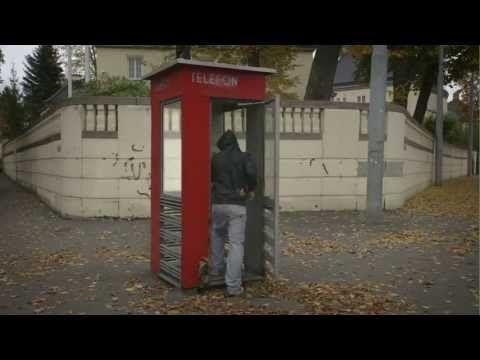 Historien om telefonkiosken