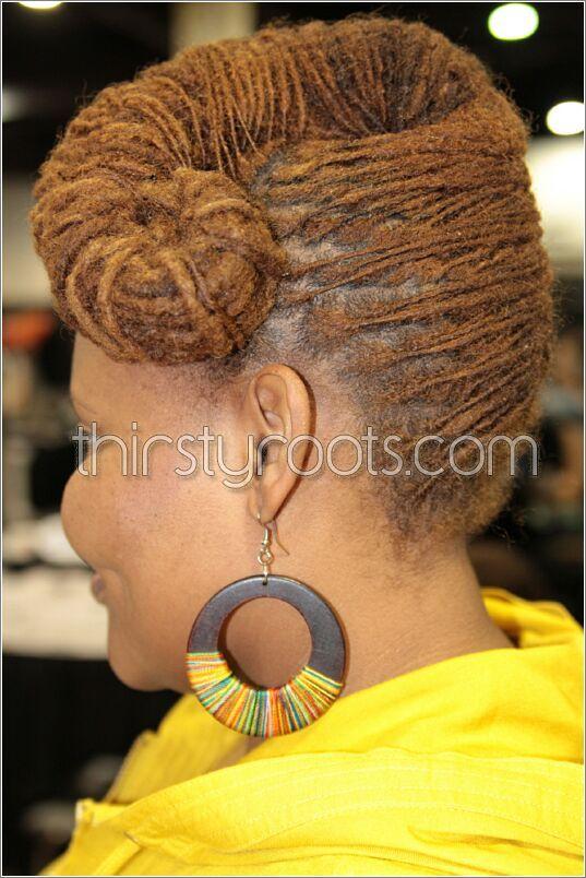 Peachy 1000 Images About Dreadlocks Rasta On Pinterest Short Hairstyles For Black Women Fulllsitofus