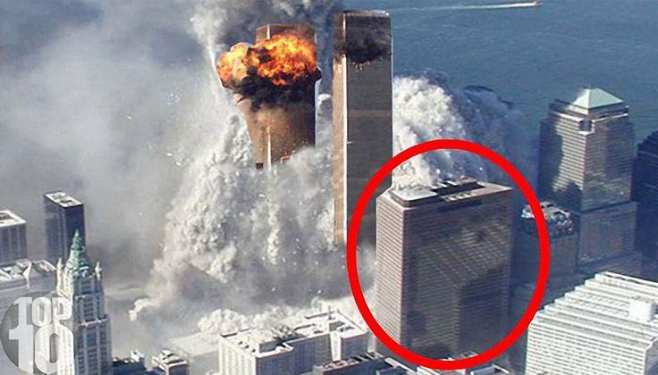 """El agente retirado de la CIA, Malcom Howard, de 79 años de edad, ha hecho una serie de afirmaciones asombrosas desde que fue sacado del hospital en Nueva Jersey el viernes y dijo que tiene semanas de vida. Howard afirma que estuvo involucrado en la """" demolición controlada """" del World Trade Center 7, el tercer edificio que fue destruido el 11 de septiembre."""