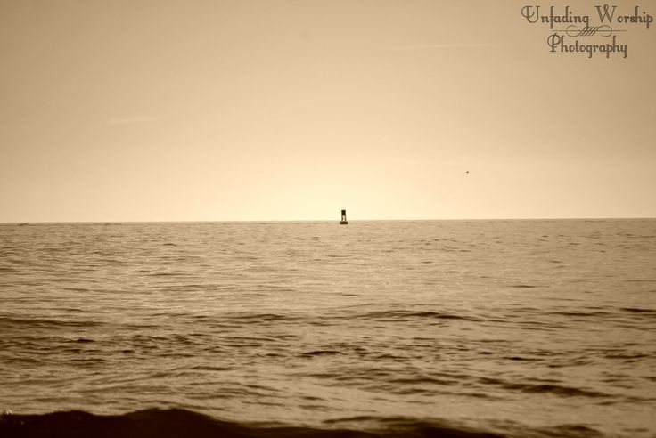 Buoy Copyright: Unfading Worship Photography Taken and Edited By Sarah Myers