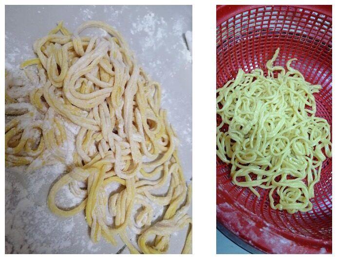 Pin Di Noodles