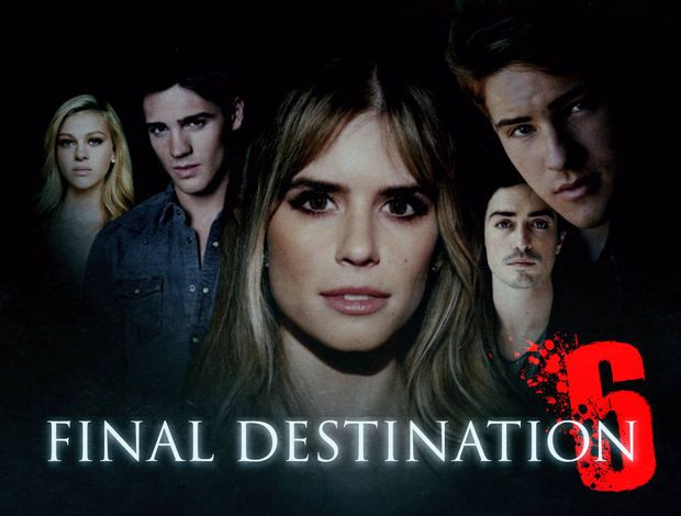 Final Destination 6 Stream
