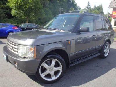 2003 range rover, want before I go to college