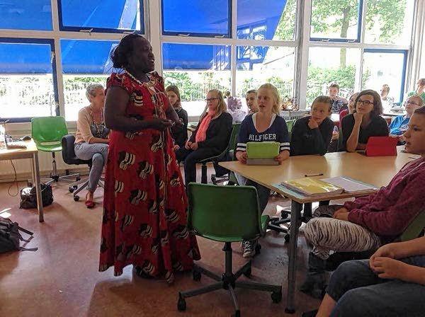 Kennismaken met schoolleven in Kenia - DeStadGorinchem.nl