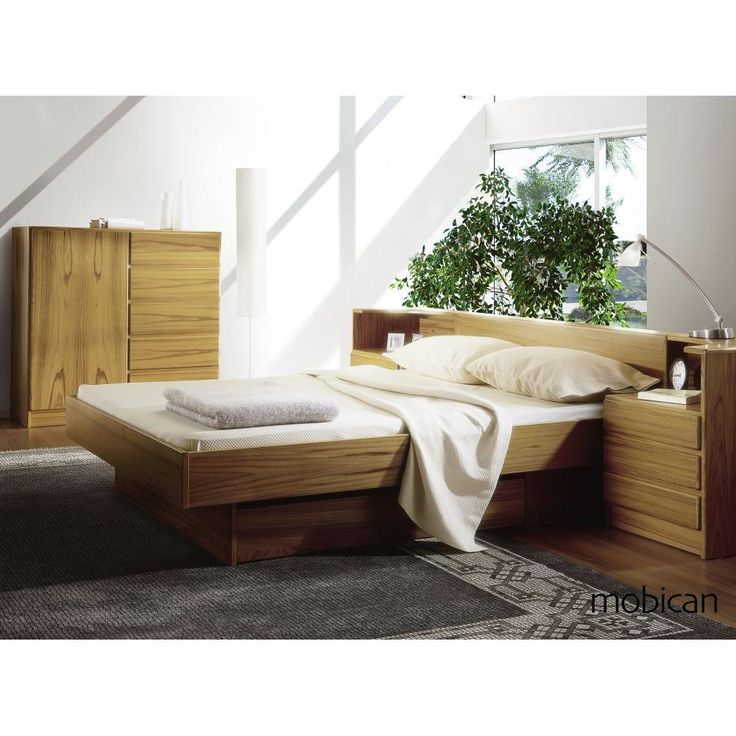 This Bedroom Set Is Made From High Quality Veneers With Solid Edges It Is Available